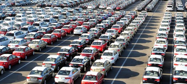 Ποια χρώματα αυτοκινήτων προτιμούν πλέον οι αγοραστές